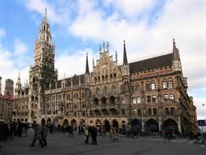 aprender alemán en Múnich
