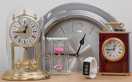 relojería Tenerife