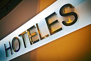 booking de hotel