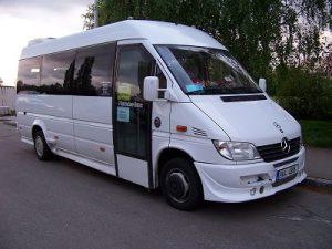 alquiler minibuses valencia