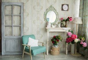 decoradoras de interiores