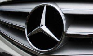 recambios para Mercedes clasicos