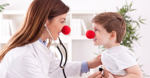 Pediatras en Clínica Alemana