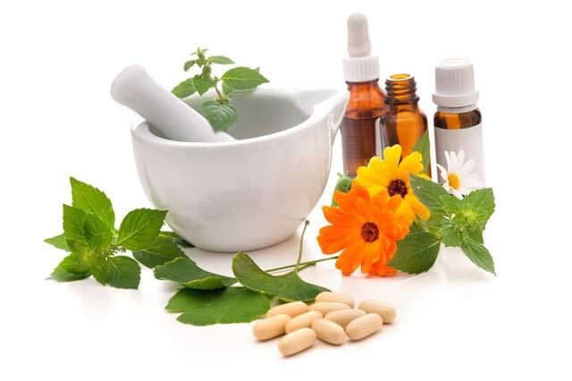 consulta de naturopatía