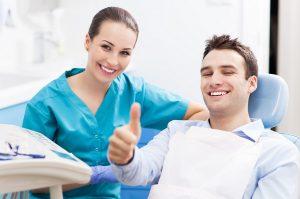 Estética dental con blanqueamiento profesional
