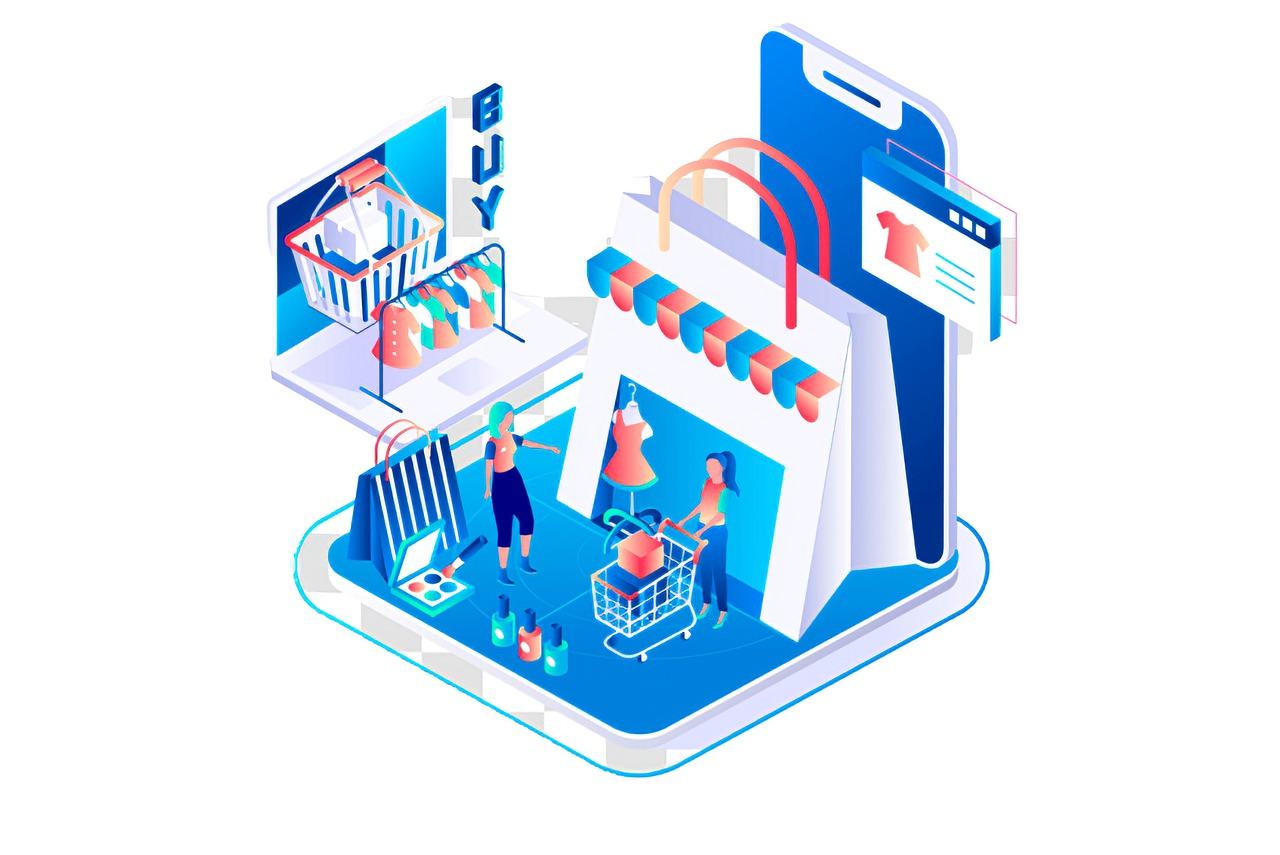 Crea tu tienda online con expertos en diseño web